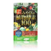 みやび【植物酵素100】